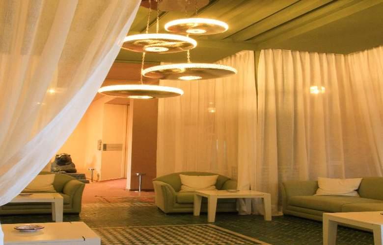Le Berbere Palace - Hotel - 11