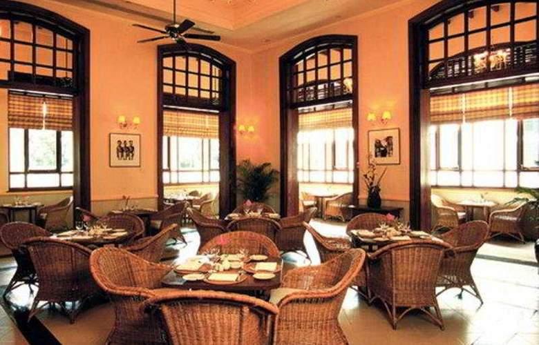 Strand - Restaurant - 6