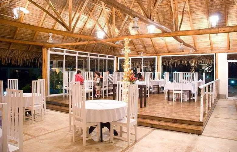 Best Western Camino a Tamarindo - Hotel - 3
