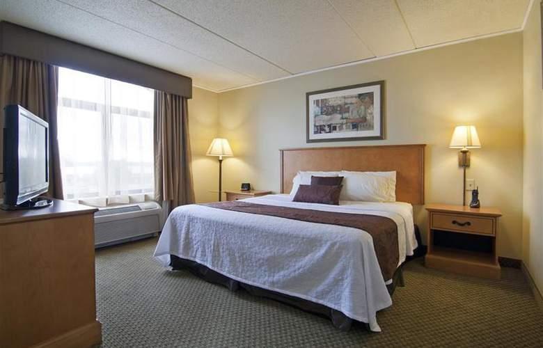 Best Western Plus Coon Rapids North Metro Hotel - Room - 53