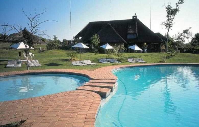Kruger Park Lodge - Pool - 5