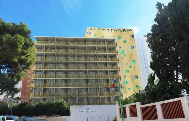 Gala Placidia - Hotel - 0