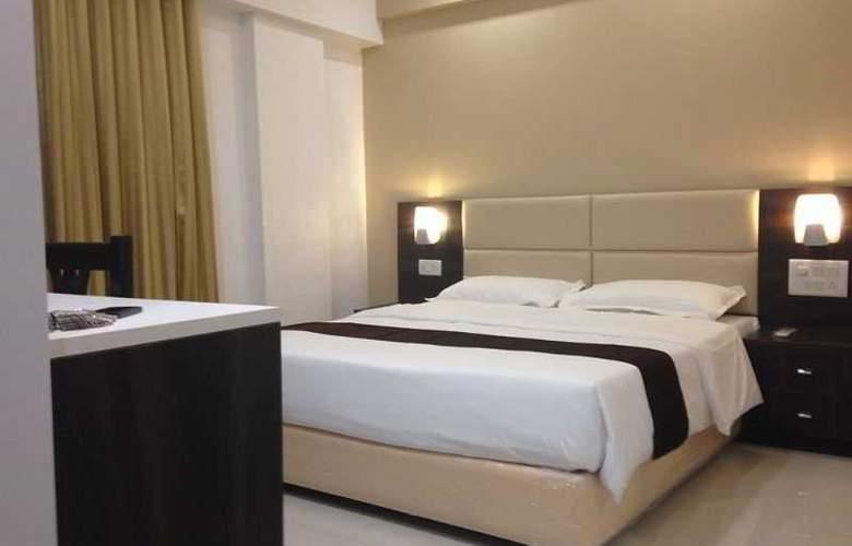 Galaxy Comforts - Room - 4