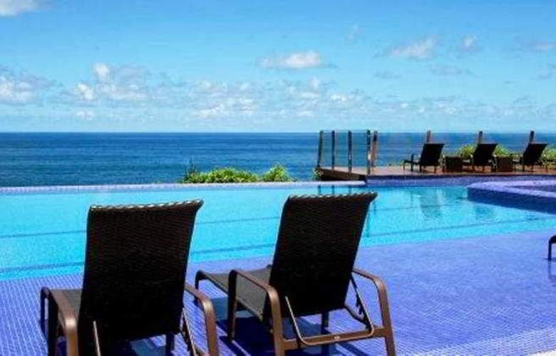 Pestana Bahia Lodge - Pool - 9