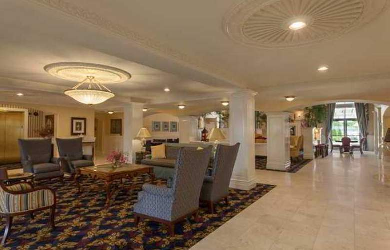 Homewood Suites by Hilton Harrisburg - Hotel - 2