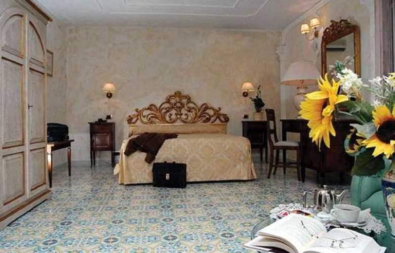 Hotel Il Girasole - Room - 3