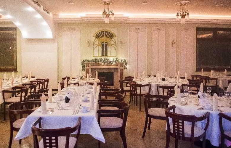Villa Eva - Restaurant - 4