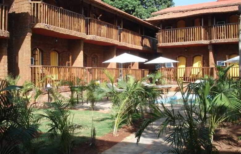 Ruffles Resort - Hotel - 0
