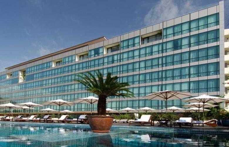 Hyatt Regency Dar es Salaam - The Kilimanjaro - Pool - 7
