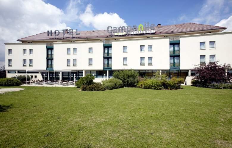 Campanile Marne La Vallée - Bussy Saint Georges - Hotel - 2