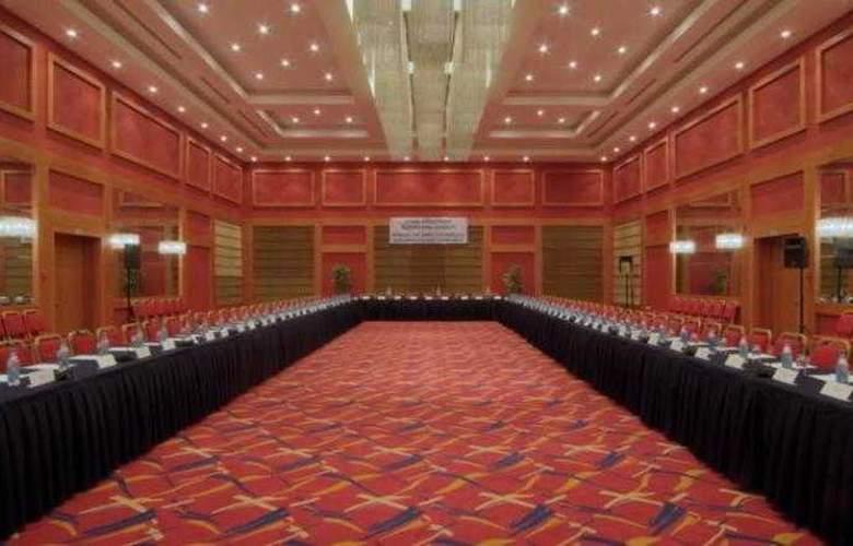 Park Inn by Radisson Baku - Conference - 8