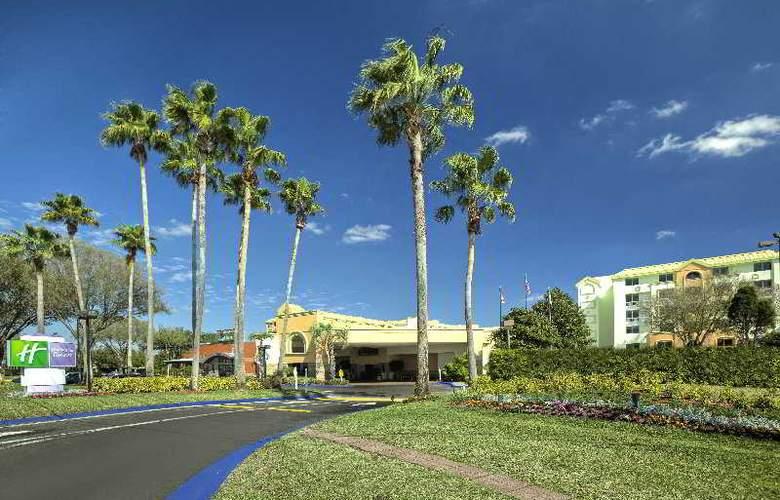 Holiday Inn Resort Lake Buena Vista (Sunspree) - General - 1