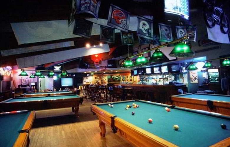 Evergreen Lodge At Vail - Bar - 12