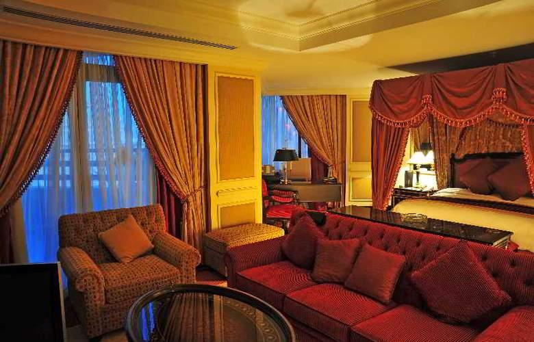 Intercontinental Jeddah - Room - 6