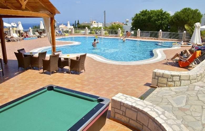 Pilot´s Villas Luxury Suites - Sport - 3