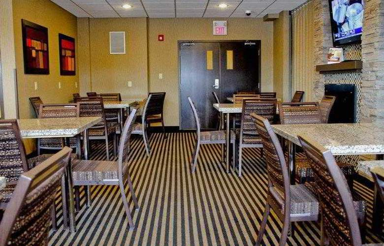 Best Western South Edmonton Inn & Suites - Hotel - 57