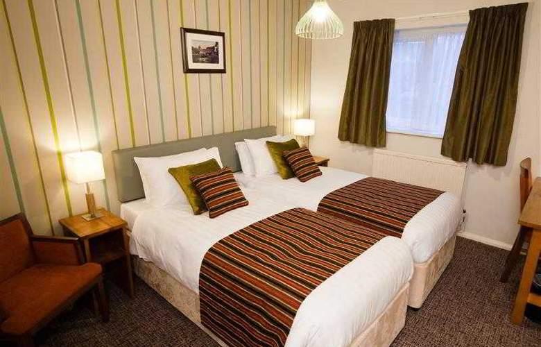Best Western Henley Hotel - Hotel - 32