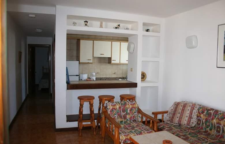 Las Acacias - Room - 7