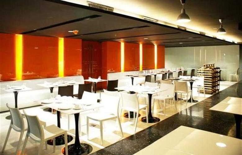 Heritage Bangkok - Restaurant - 4