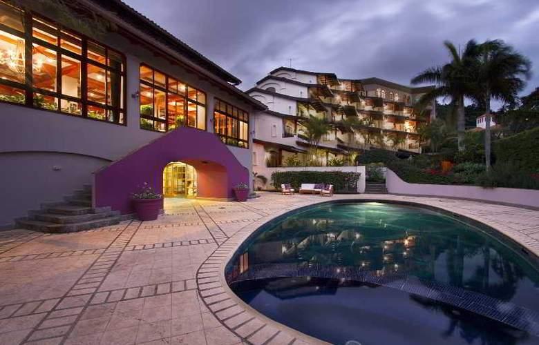 Alta Las Palomas - Pool - 23