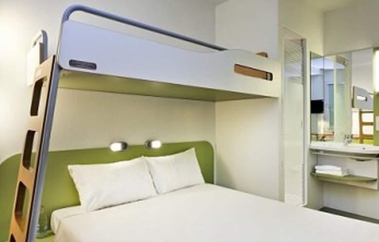 ibis budget Bilbao Arrigorriaga - Room - 4
