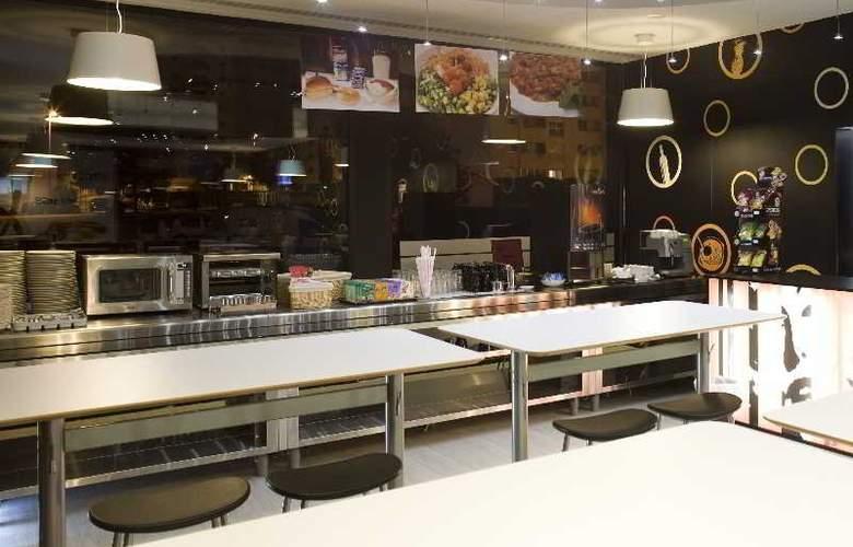 Star Inn Porto - Restaurant - 4