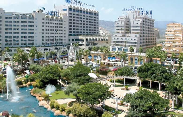 Marina dOr Playa Hotel 4 Estrellas - Hotel - 0
