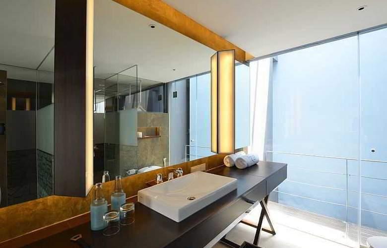 IZE Seminyak Bali - Room - 17