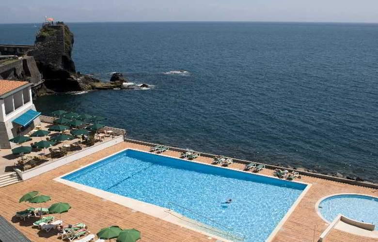 Quinta Penha Franca Mar - Pool - 4
