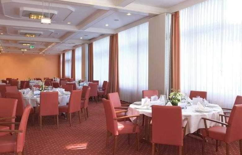 Rosenpark-Laurensberg - Restaurant - 7