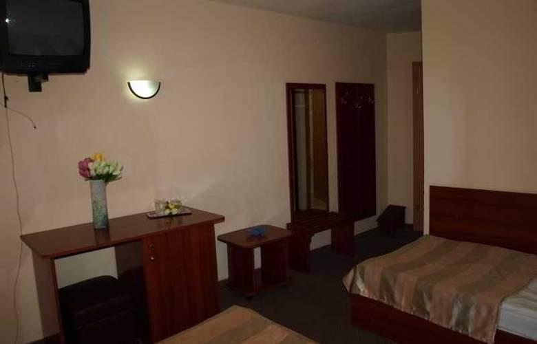 Caraiman Hotel - Room - 12