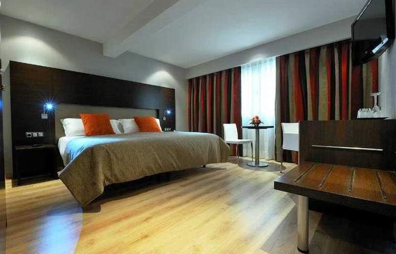 Abba Granada - Room - 7