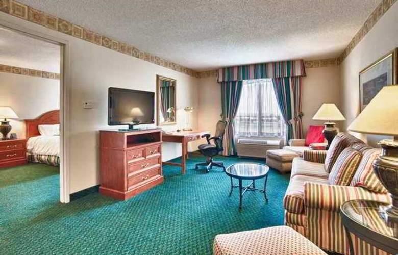 Hilton Garden Inn Mississauga - Hotel - 4