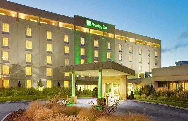Holiday Inn Norwich - Hotel - 13