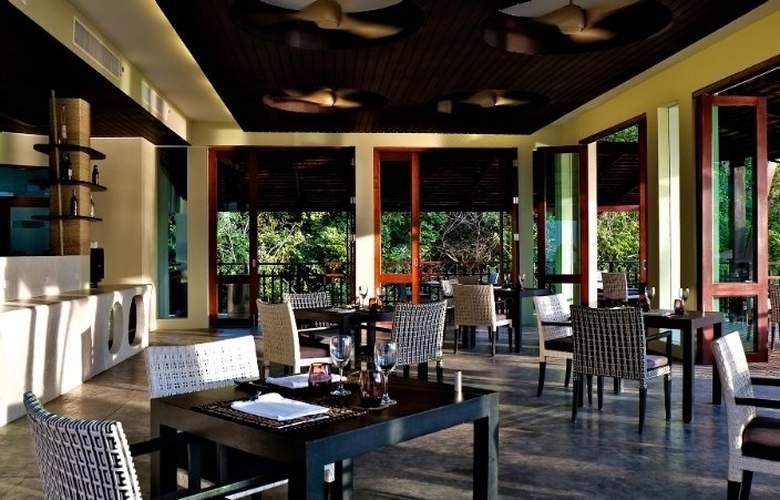 Cham's House Koh Kood - Restaurant - 65