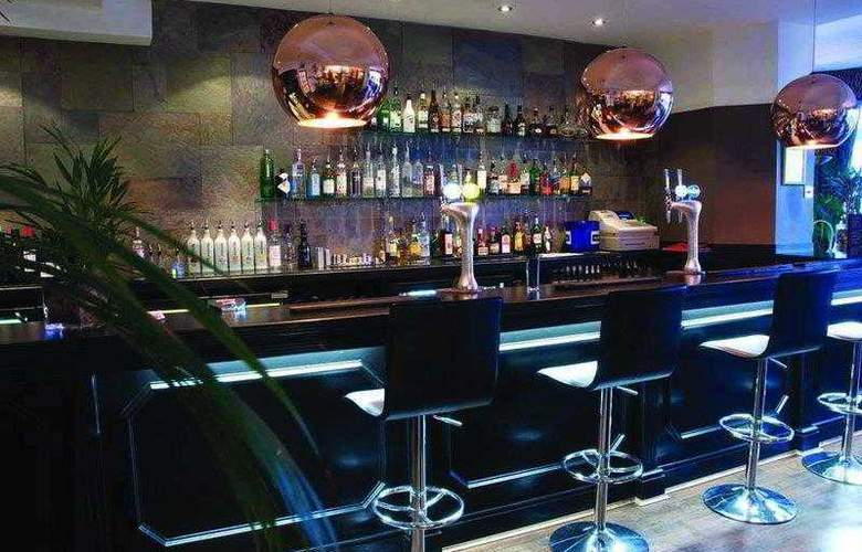 The Brighton Hotel - Hotel - 16