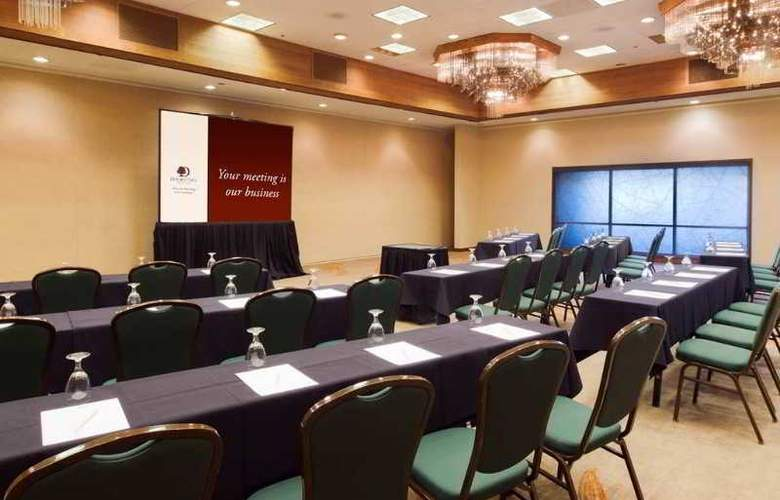 DoubleTree by Hilton Hotel Missoula Edgewater - Conference - 12