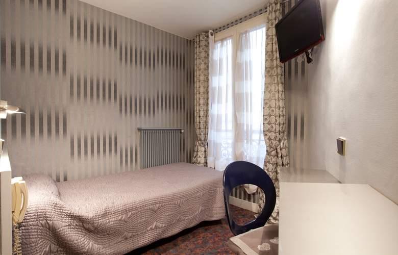 Grand Hotel de Paris - Room - 1