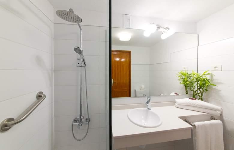 Centrocancajos - Room - 9