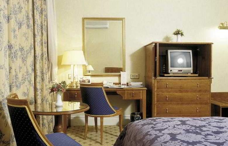 Natsionalny - Room - 3