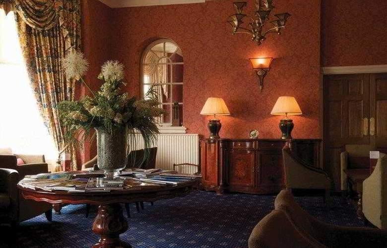 Best Western Glendower - Hotel - 38