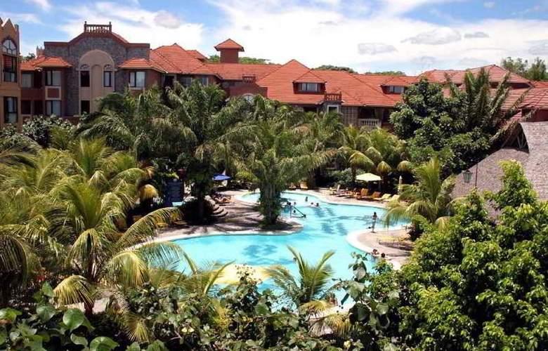 Buganvillas - Pool - 3