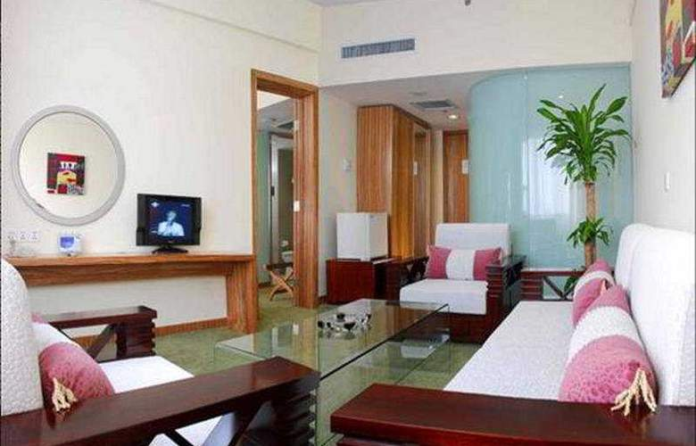 Holiday Inn Express South Hefei - Room - 5