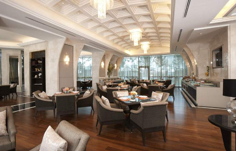Grande Centre Point Sukhumvit Terminal 21 - Restaurant - 8