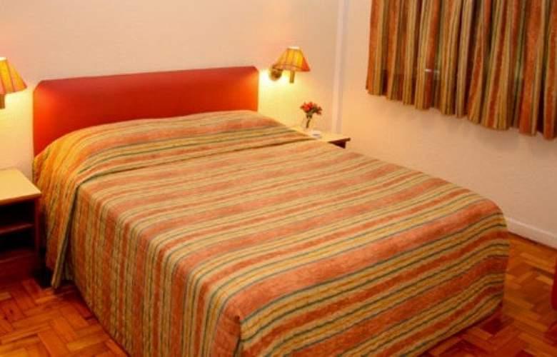 Rojas All Suite - Room - 2