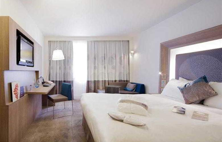 Novotel Rennes Alma - Hotel - 3
