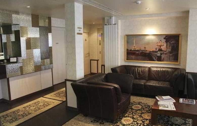 Best Western Empire Elysees - Hotel - 33