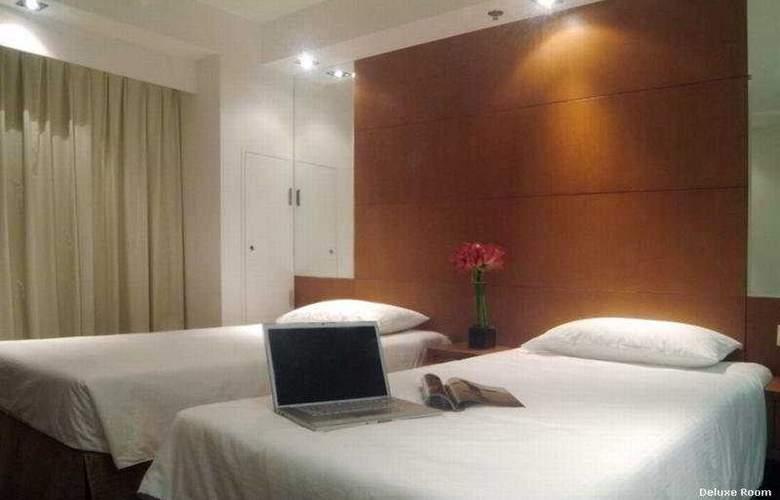 JJ Hotel - Room - 3