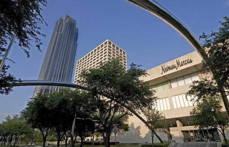 Sheraton Suites Houston near the Galleria - Hotel - 7