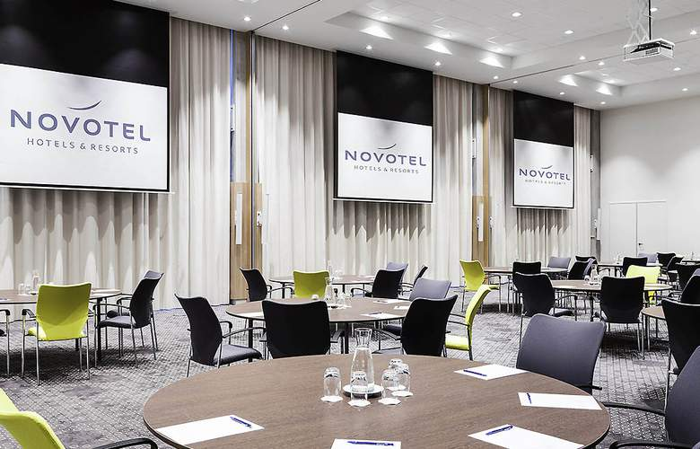 Novotel Amsterdam Schiphol Airport - Conference - 16